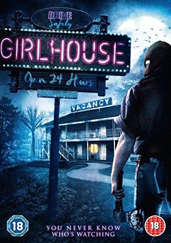 GirlHouse [DVD] [UK Import]