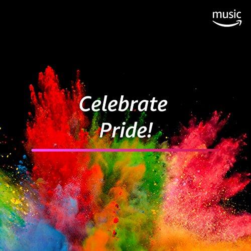 Celebrate Pride! (Red Williams Hayley)