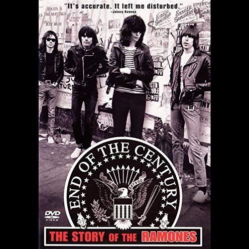Ramones - End of the Century - The Story of The Ramones (Ramones Videos)