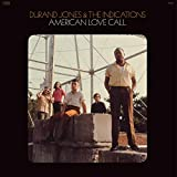 American love call / Durand Jones & The Indications  | Durand Jones & The Indications