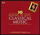 50 Reasons to Love Classic