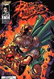 Battle Chasers, No. 4
