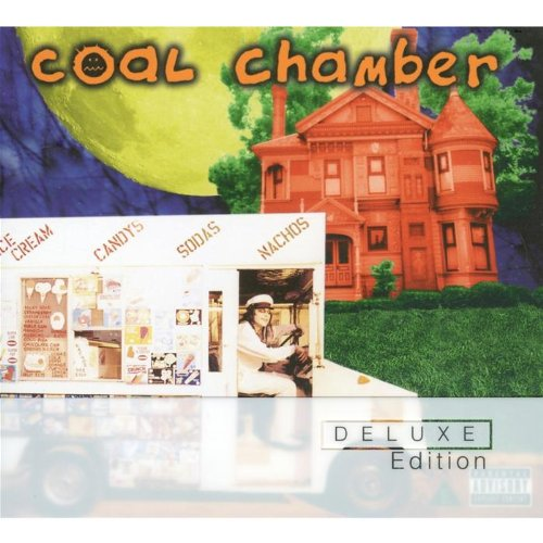 Coal Chamber-25th Ann.(Spec.Edt.)
