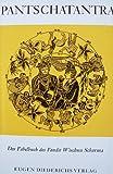 Pantschatantra. Das Fabelbuch des Pandit Vishnu Sharma