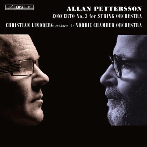 Pettersson: Concerto No. 3 for...