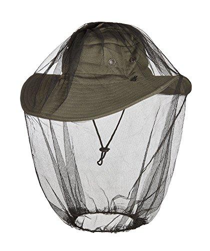 Outdoor Hut mit integriertem Moskitonetz OneSize