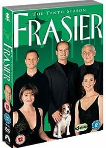 Frasier - Season 10 [UK Import]
