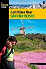Best Hikes Near San Francisco (Best Hikes Near Series) by Linda Hamilton (2 par Hamilton