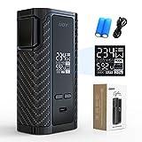 cigarette electronique,IJOY Captain 234w vape Box Mod Batterie - Best Reviews Guide