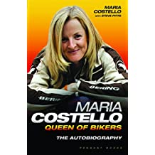 Maria Costello: Queen of the Bikers (English Edition)