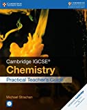 Cover of: Cambridge IGCSE® Chemistry Practical Teacher's Guide with CD-ROM | Michael Strachan