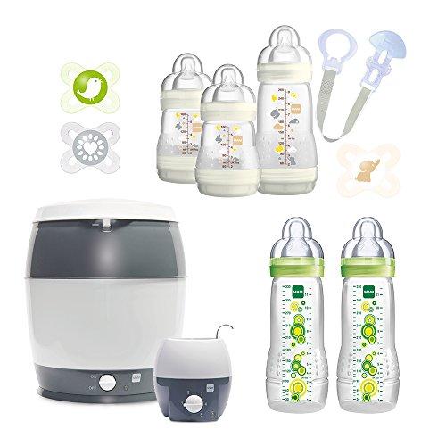 MAM Babyartikel 99959220 - Erstausstattungs-Set Premium