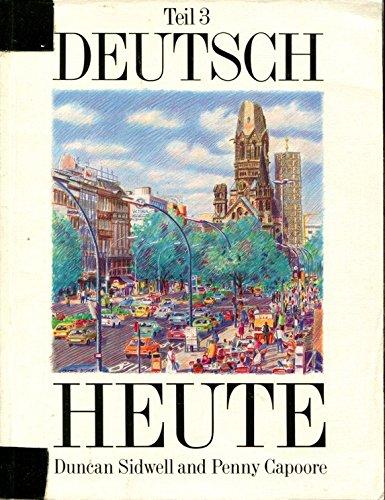 deutsch-heute