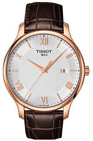 51Rthy7voCL - Tissot T0636103603800 Mens Silver watch
