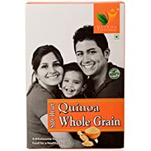 Safe Heart - Quinoa (100% Processed & Organic)
