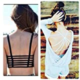#9: Combo of 2 Bralettes