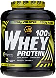 All Stars 100% Whey Protein, Moccachino, 1er Pack (1 x 2350 g)
