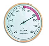 TFA 40.1011 - Termómetro de sauna (16 cm)