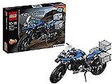 LEGO Technic BMW R 1200GS Spiel Spielzeug Geschenk # AG17