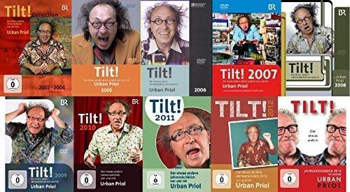 2002-2013 (12 DVDs)