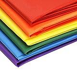 EMMAKITES Ripstop Nylon Stoff für Kite machen 1.63Oz 40D