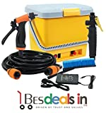 #7: Rochak High Quality Home Pro Portable Electric Pressure Car Washer All in One Machine for Daily car Washing