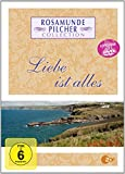 Rosamunde Pilcher Collection XVI - Liebe ist alles [3 DVDs]