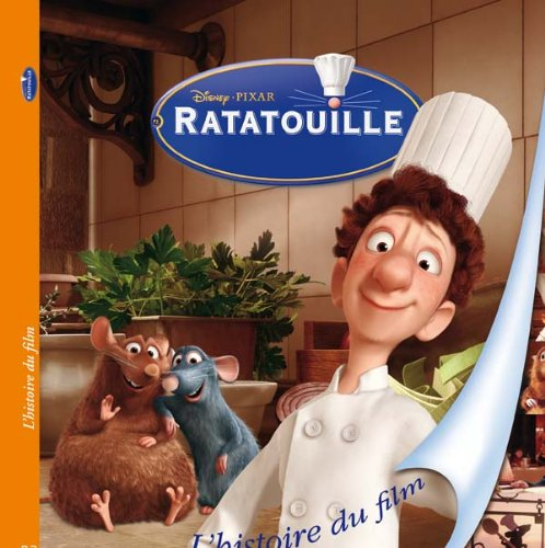 Ratatouille, DISNEY PRESENTE