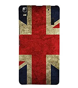 PrintVisa Designer Back Case Cover for Lenovo A7000 :: Lenovo A7000 Plus :: Lenovo K3 Note (Painitings Watch Cute Fashion Laptop Bluetooth )