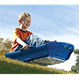 Slicer All-Season Ice Sled with Extra Icer Accessory