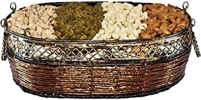 SFU E Com Diwali Dry Fruits Hamper