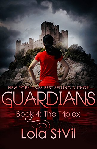 Guardians: The Triplex (The Guardians Series, Book 4) (English Edition)