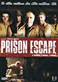 Prison Escape by brian cox