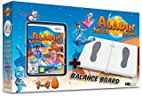Aladin Magic Racer inkl. Balance Board
