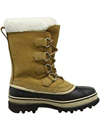 Sorel 1964 PAC 2 NL1645 - Botas de nieve sin forro para mujer