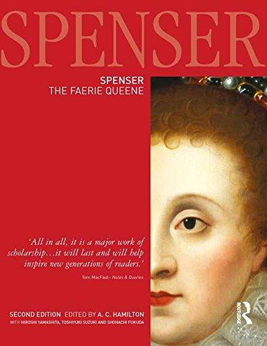 Spenser: The Faerie Queene (Longman Annotated English Poets) (English Edition)