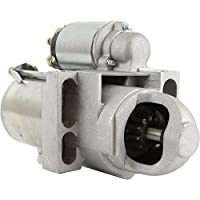 Db Electrical Sdr0253 Starter for Mercruiser 4.3L 5.0 5.7 350 Marine 1998-Up by DB (4.3l Marine)