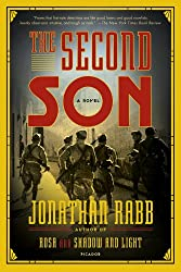 By Rabb, Jonathan [ The Second Son (Detective Inspector Nikolai Hoffner #3) - Greenlight ] [ THE SECOND SON (DETECTIVE INSPECTOR NIKOLAI HOFFNER #3) - GREENLIGHT ] Jan - 2012 { Paperback }