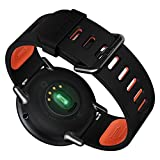 SmartWatch Amazfit Fitness Tracker Heart Rate Monitor GPS Sports Smart Watch Bluetooth WiFi Dual 512MB4GB Activity Tracker Bluetooth Pedometer With Sleep Monitor Bracelet For IPhone 7 7 Plus 6 Samsung