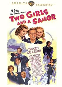Two Girls & A Sailor [Import USA Zone 1]
