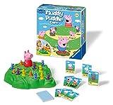 Ravensburger Peppa Pigs Muddy Puddles Game