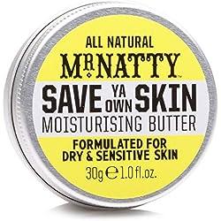 Mr Natty-Save ya Own Skin Moist uriser-Crema hidratante