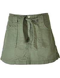 check out 00e1e 3c682 Suchergebnis auf Amazon.de für: cargorock damen: Bekleidung