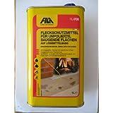 FILA - Protecteur anti-tache pierres/ciment/terre cuite FilaFob 1 litre - 60600006