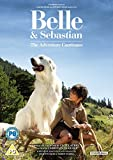 Belle And Sebastian: The Adventure Continues [DVD] by F?lix Bossuet