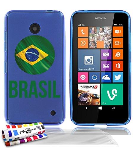 custodia-flessibile-finissima-blu-originale-di-muzzano-dal-modello-pallone-da-calcio-brasil-per-noki
