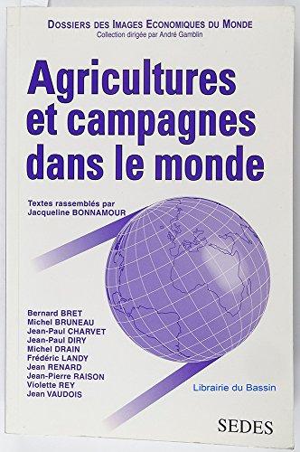 Agricultures et campagnes dans le monde