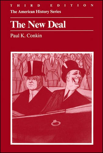 the new deal analysis