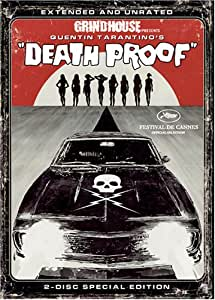 Grindhouse: Death Proof [Import USA Zone 1]