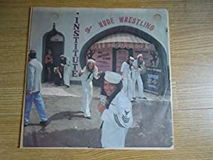 muscle of love LP